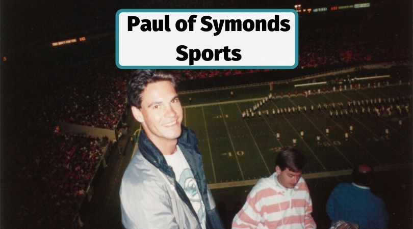 Sports Travel Paul