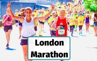 London Marathon Ultimate Guide