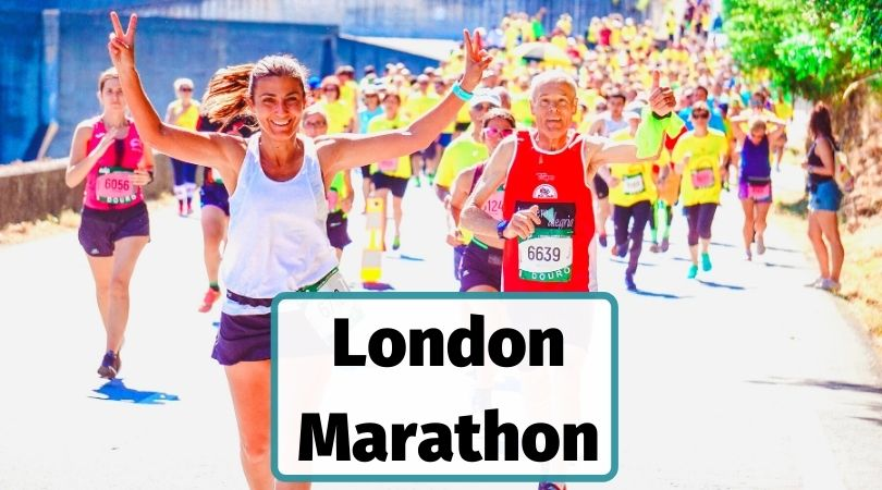London Marathon guide