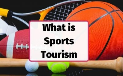 What is Sports Tourism?