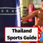 Thai sports guide and tourism