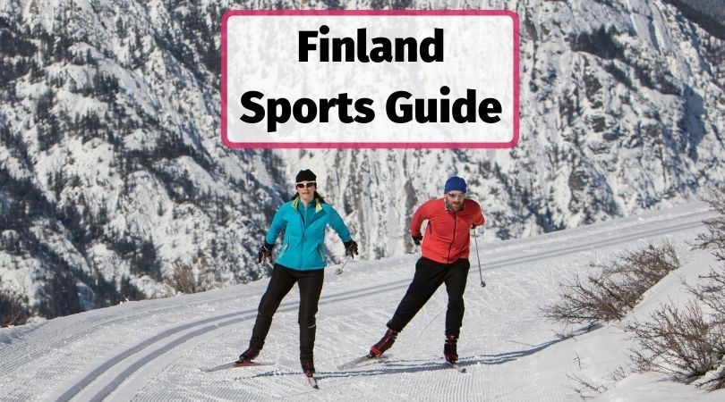 Finland sports events and guide