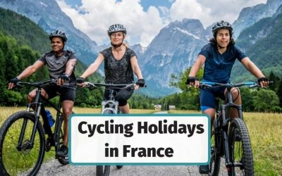 Guide to Cycling Holidays in France